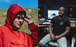 Finn links up with DJ Q on smooth 2-step anthem, 'Baby I Don't Know'