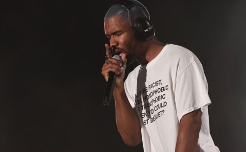 Frank Ocean shares new single 'In My Room'
