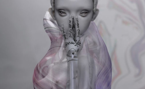 Grimes shares new track from Miss Anthropocene, 'My Name Is Dark'
