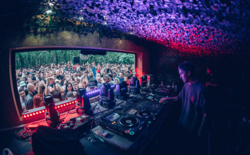 Avalon Emerson, Honey Dijon and Hessle Audio announced for Junction 2 2020