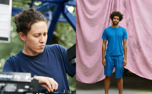 Mica Levi and Duval Timothy to release split 7″ via NTS