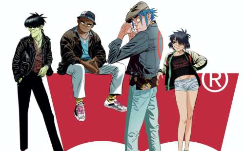 A new Gorillaz documentary, Reject False Icons, will screen for one night only