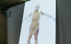 Sophia Al-Maria & Victoria Sin – Astral Bodies Electric, Make Up!