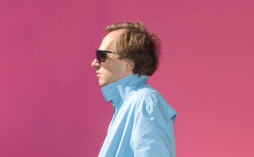 Squarepusher announces first album in five years, Be Up A Hello