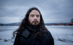Stephen O'Malley to perform doom metal sound healing at Do.omyoga Temple