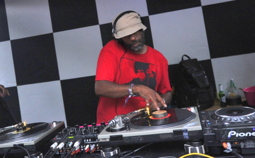 Theo Parrish teases new album, drops new single 'This Is For You'