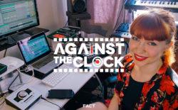 Against The Clock: VONDA7