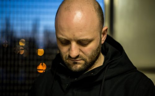 """Andy Stott releases double EP of """"slow and raw"""" club productions, It Should Be Us"""