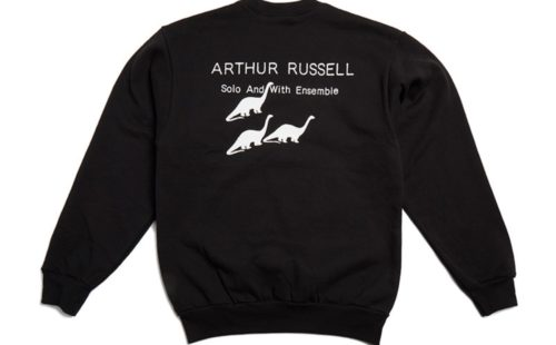 Arthur Russell celebrated with new Ghostly and Audika Records collection