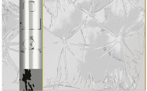 Rupert Clervaux and Zoë Mc Pherson announce collaborative LP for BAKK