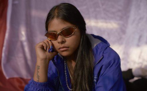Tayhana to release debut album Tierra del Fuego via N.A.A.F.I.
