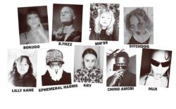 Artist portraits