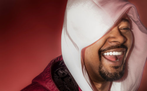 Danny Brown will host the next Grand Theft Auto V radio station