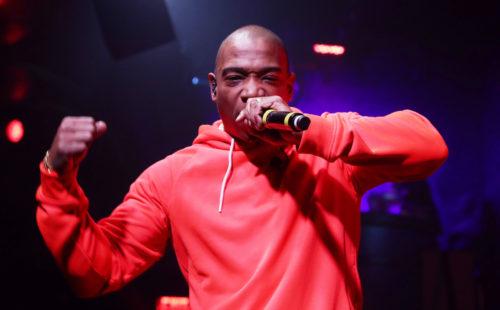 Ja Rule addresses Fyre Festival fiasco on new track 'FYRE'