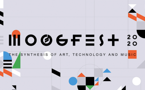 Moog cancels Moogfest 2020 festival