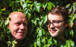 The Orb enlist Roger Eno, On U-Sound's David Harrow and a dog called Ruby for Abolition of the Royal Familia