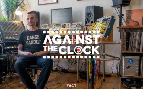 Against The Clock: Barker