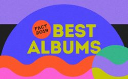 The best albums of 2019