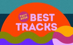 The best tracks of 2019