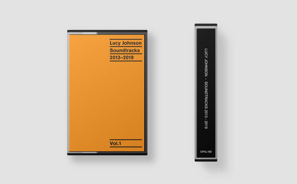 Lucy Johnson cassette