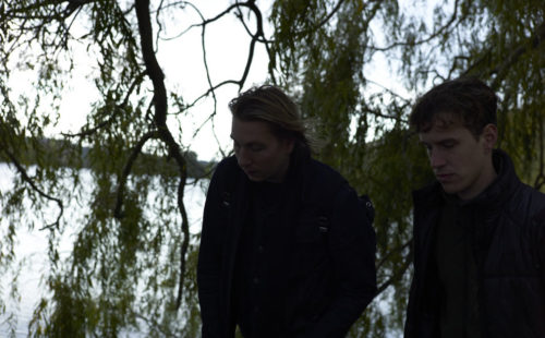 Loke Rahbek & Frederik Valentin to release lullabying LP Elephant via Posh Isolation