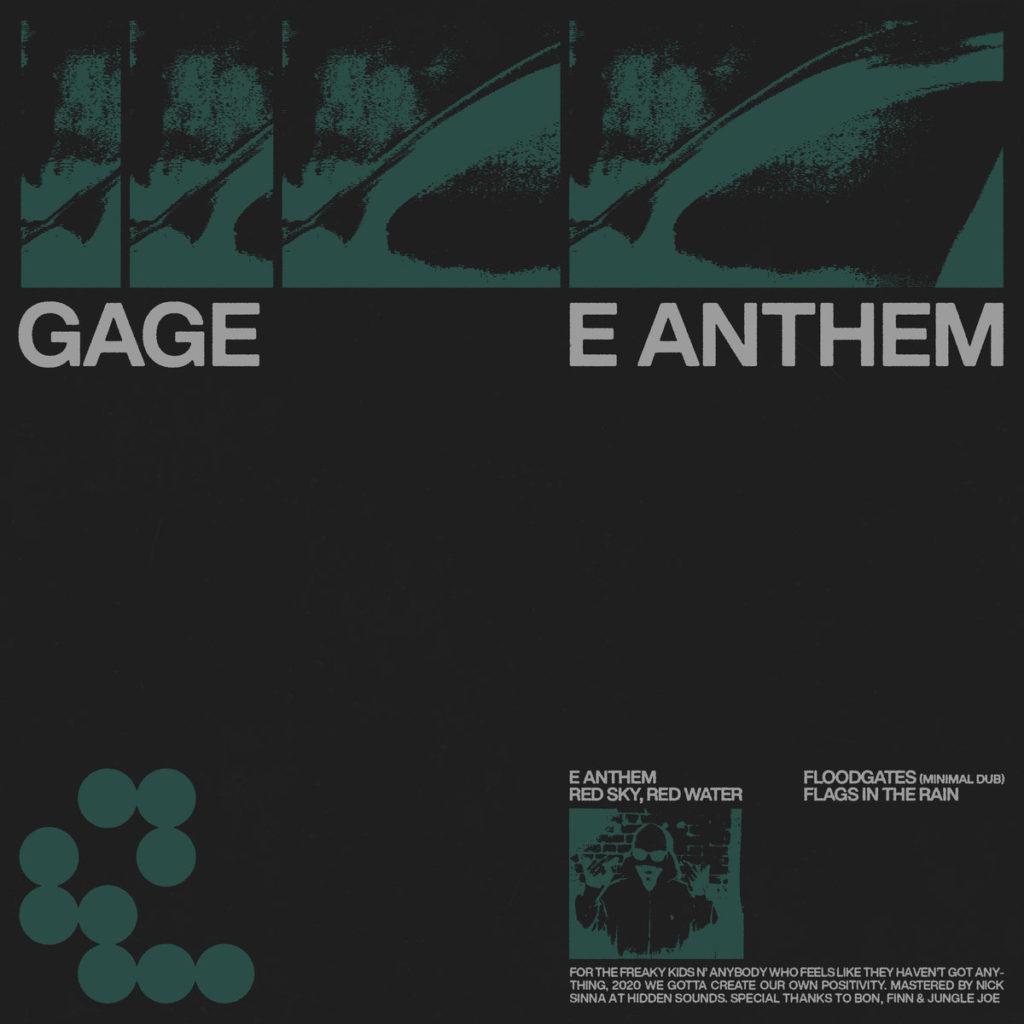 'E Anthem'