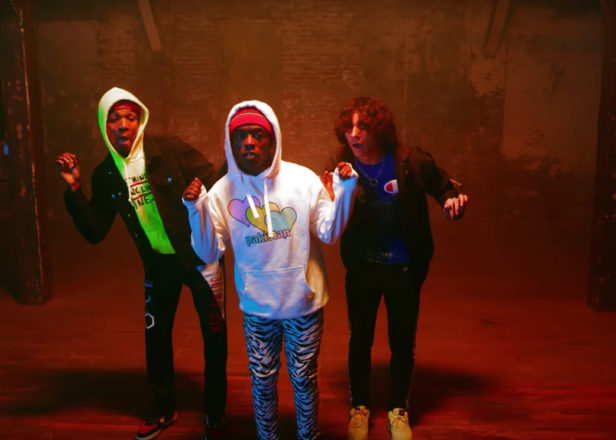 Chance The Rapper Lil Uzi Vert Gucci Mane Pay Tribute To Juice Wrld Juice wrld and lil uzi vert have shared their first official collaboration in the form of wasted, released today (july 10), a duet about chasing love with a mind clouded by drugs. chance the rapper lil uzi vert gucci