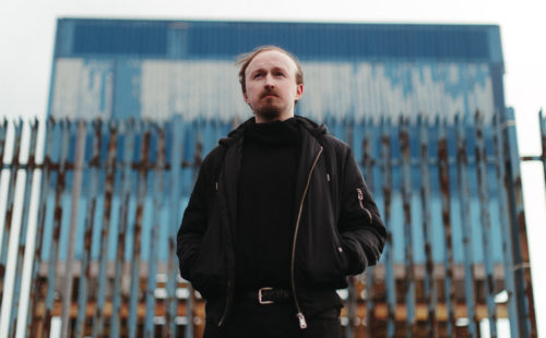 Son Zept channels Autechre and Daniel Johnston on new mini-album, A