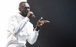 Stormzy claps back at Wiley diss track with 'Dissapointed'