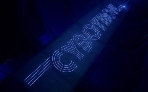 Preview Cybotron's 2020 audio-visual live tour