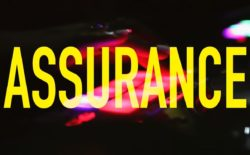 Assurance title screen