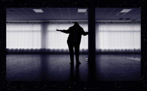 Take a breath with Bella Boo's meditative 'Stars' video
