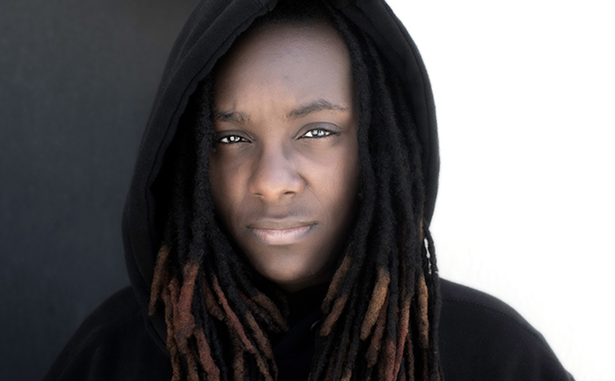 Picture of Jlin