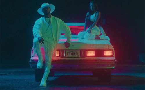 Summer Walker stars in video for 'Come Thru' from Over It