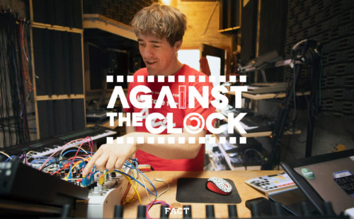 Against The Clock: Taraval
