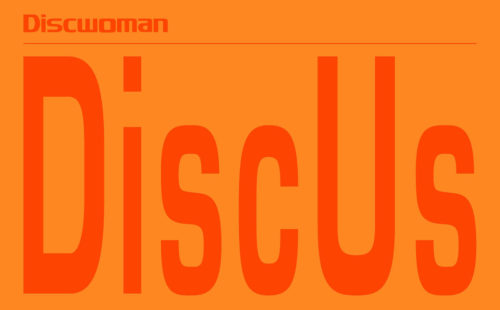 Discwoman launches podcast series, DiscUS