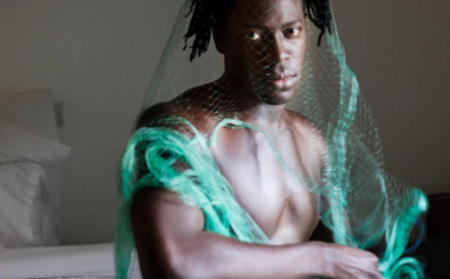 Moses Sumney shares new song, 'Me in 20 Years'