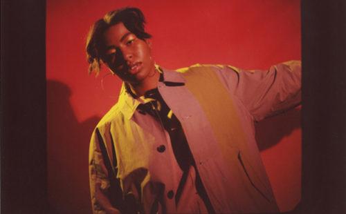 Orion Sun announces debut album alongside 'Coffee for Dinner' video