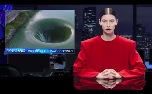 Wolf Eyes soundtrack Balenciaga's Summer 2020 campaign video