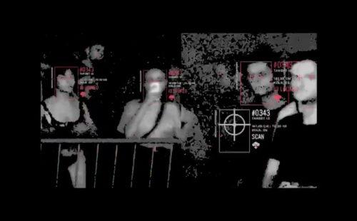 Osheyack takes aim at deepfakes on new EP, Memory Hierarchy