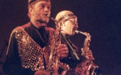 FACT Archive: Remembering Sun Ra Arkestra's Danny Ray Thompson