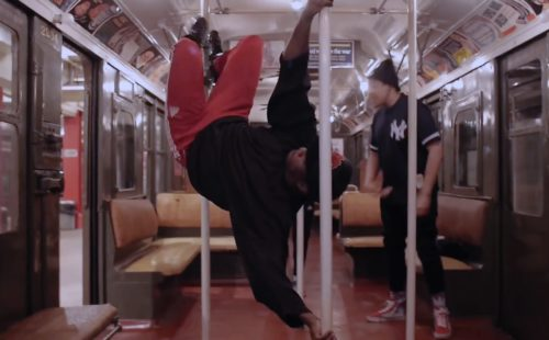 FACT Archive: Litefeet – Sound of the Subway