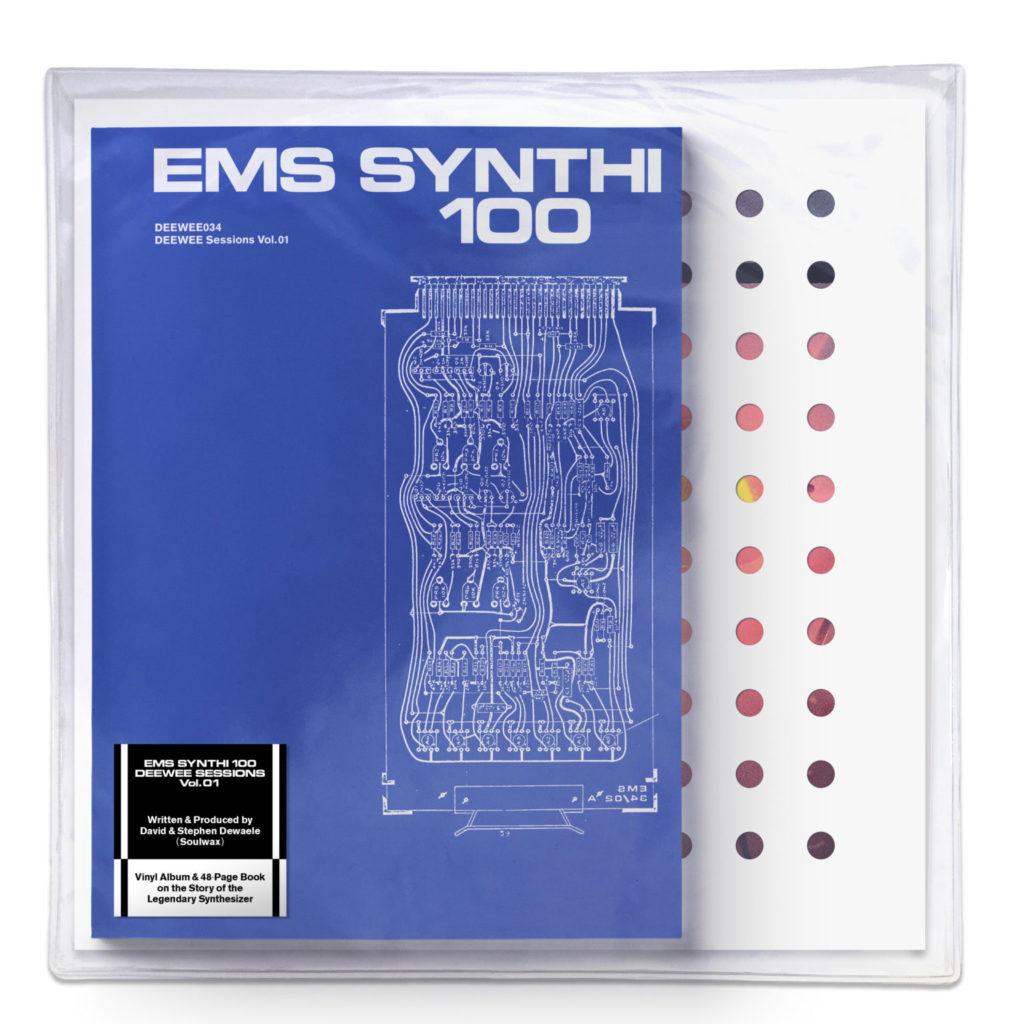 EMS Synthi