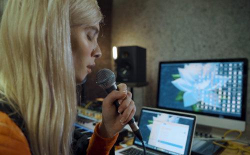 How To Make A Track: Lyra Pramuk