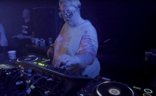 Glastonbury 2019: The Black Madonna at NYC Downlow