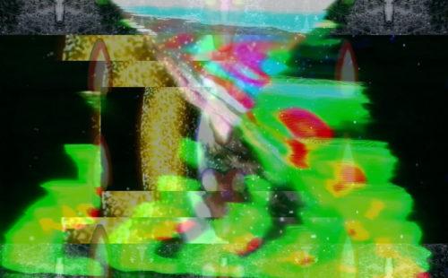 YLTCU presents The Children Of Dagon, an audiovisual mixtape
