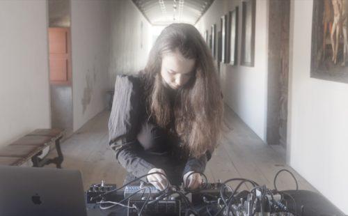 Semibreve Festival 2020: Klara Lewis