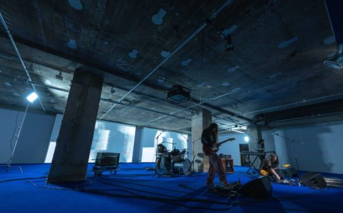 Fact Live: Bo Ningen ft. Noriko Okaku