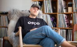 Fact Mix 792: Kasper Marott