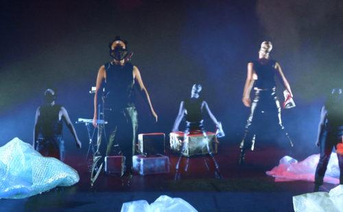 CTM 2021: Born in Flamez ft Muxxxe, Lilly Pfalzer & Rebecca Pokua Korang – Body Politics